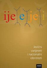 Jezični varijeteti i nacionalni identiteti1
